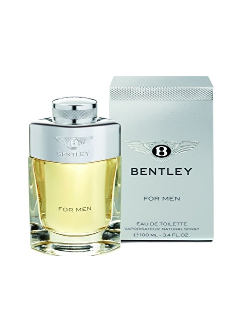 Bentley For Men 100 Ml Edt Renksiz